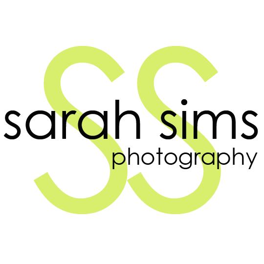 Sarah Sims logo