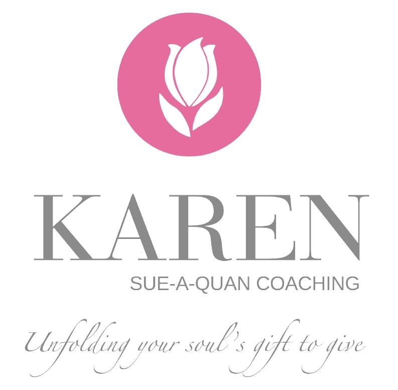 Karen Sueaquan logo
