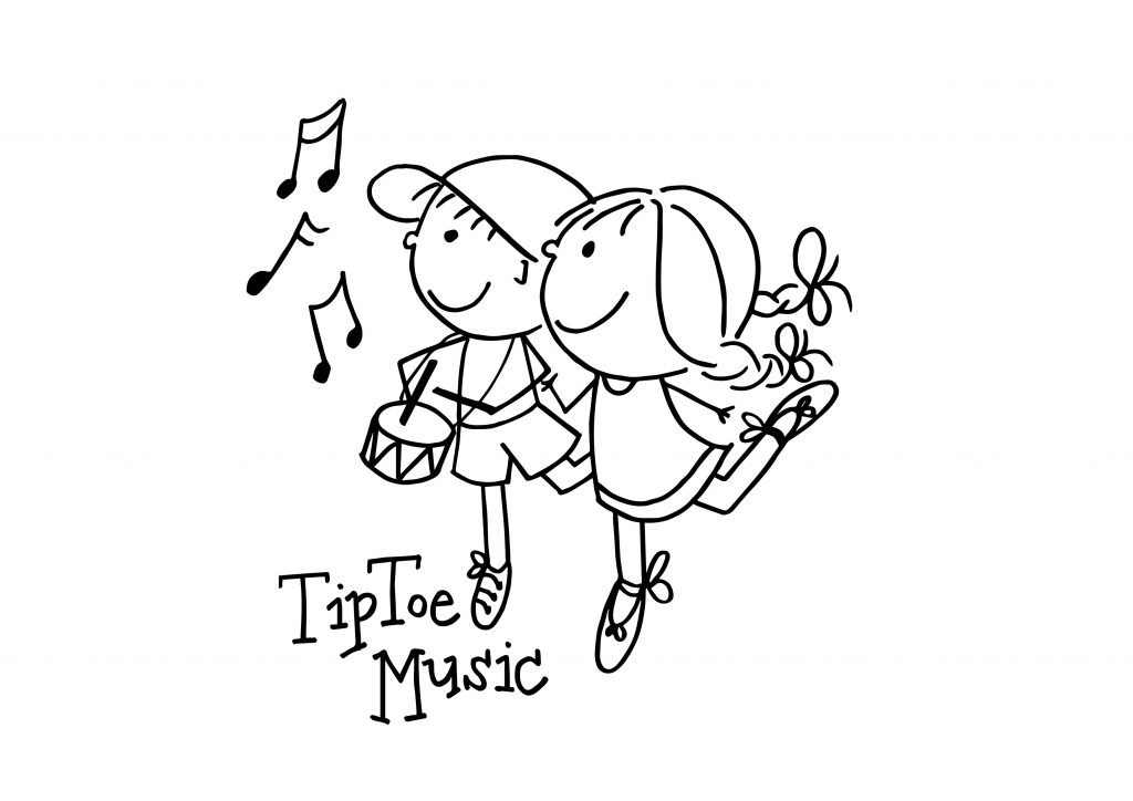 TipToe Music Images 03-01