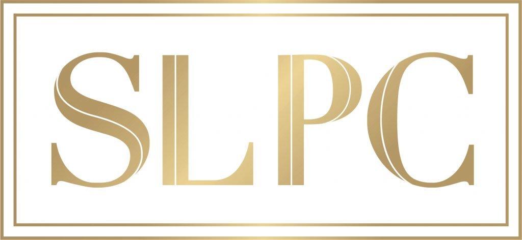 SLPC_gold on white
